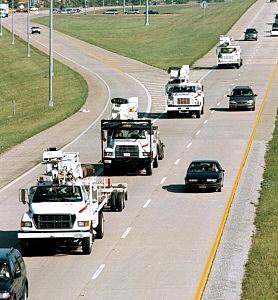 I-49 Traffic