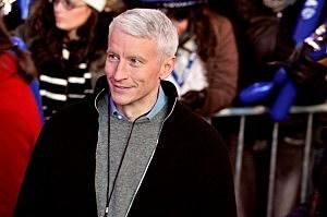 The Dreamy Anderson Cooper