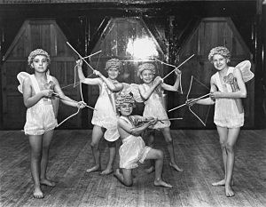Cupid Scouts
