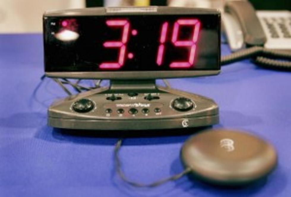 Your Alarm Clock - The Most Dangerous Thing In Your Bedroom?