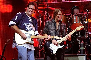 vince gill and keith urban