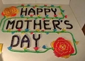 moms day
