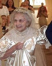 old bride