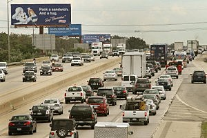 holiday weekend travel