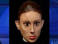casey anthony mask