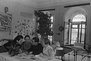 Dormitory Class