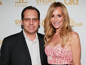Russell & Taylor Armstrong