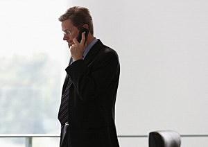 Phone Caller