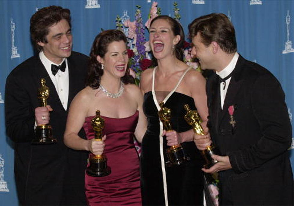 The Best Oscar Gowns EVER