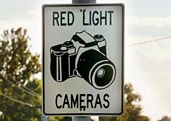 Red Light Camera Snip