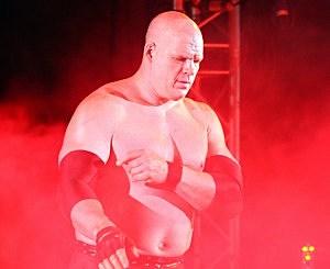 Kane, a really big dude
