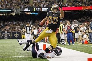 Houston Texans v New Orleans Saints