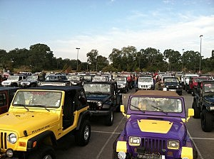 Jeep Jaunt 2011