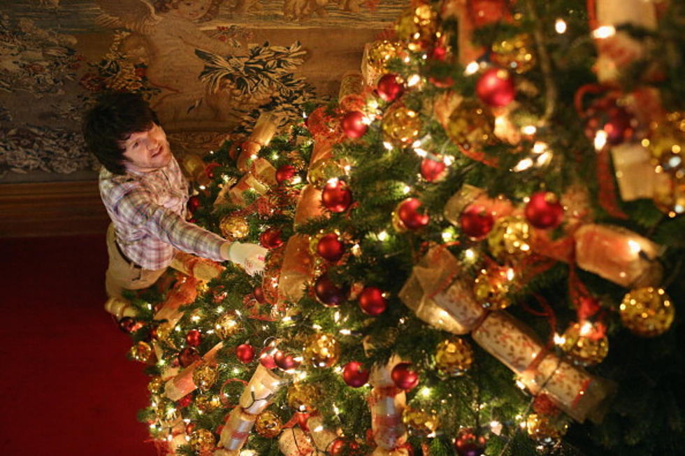 when do you put up your christmas tree - When To Put Up Christmas Decorations