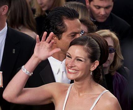 73rd Annual Academy Awards - Arrivals