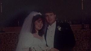 Jill and Bruce