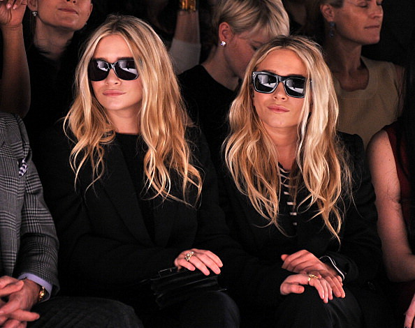 mary kate and ashley olson