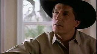 George Strait - If I Know Me Video Screen Cap