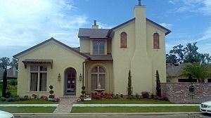 2013 Acadiana St. Jude Dream Home