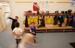 Daycare Kids