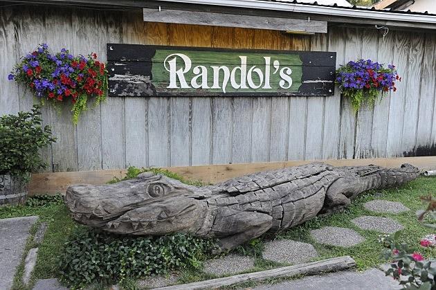 Randol's Restaurant and Cajun Dance Hall