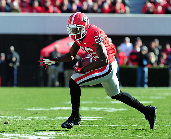 Malcolm Mitchell - Georgia Bulldogs