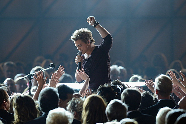 46th Annual CMA Awards - Show