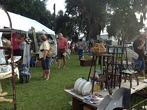 breaux bridge city wide garage sale