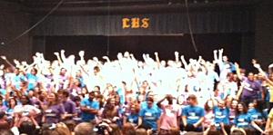 LHS Choir