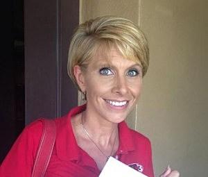 Tracy Wirtz