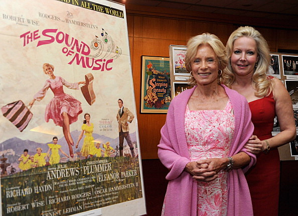 "The Academy Of Motion Picture Arts And Sciences' Last 70mm Film Festival Screening Of ""The Sound Of Music"""