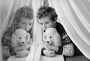 Friendless Child