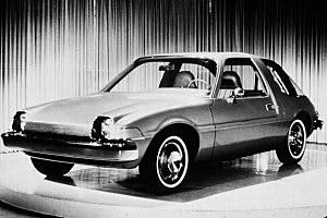 American Motors Pacer