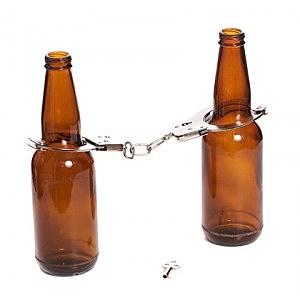 Arrested Drunk