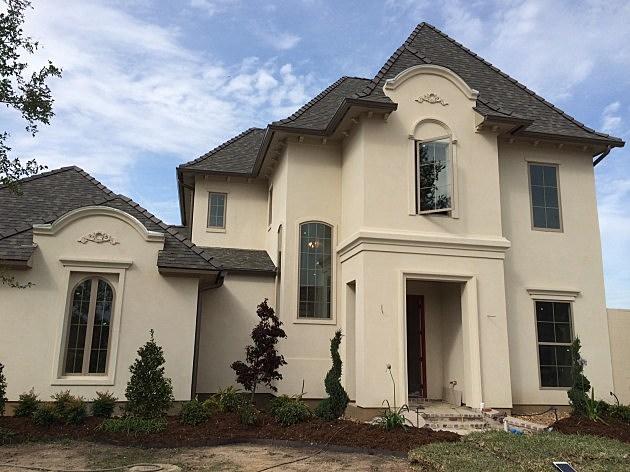 Lafayette St. Jude Dream Home 2014