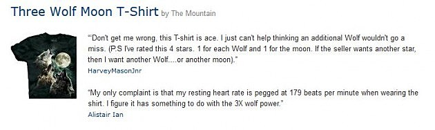 Amazon Reviews 4