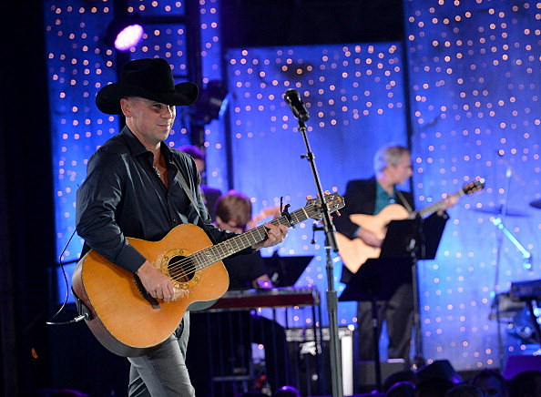 61st Annual BMI Country Awards - Inside