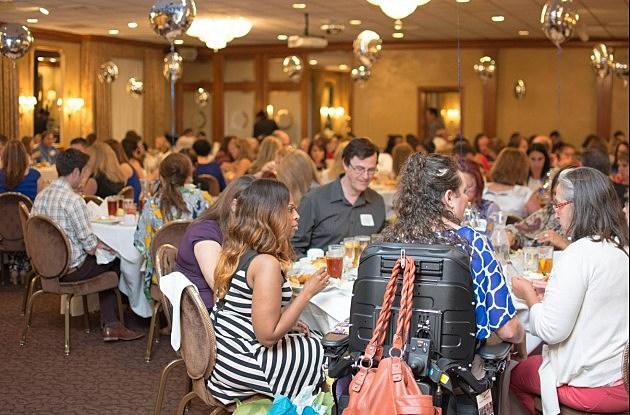 2013 Elite 97 Nurses Banquet