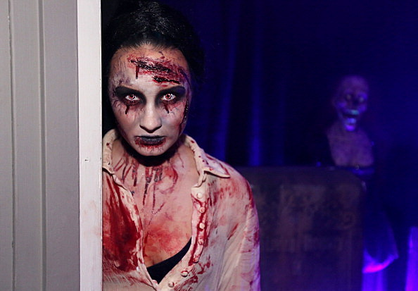 the 9 scariest haunted houses in louisiana to check out this halloween check haunted house