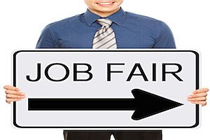 Job FairArnel Manalang, ThinkStock