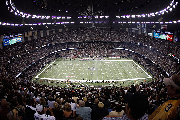New Orleans Saints Contributing $25 Million Towards Improvements To Mercedes  Benz Superdome