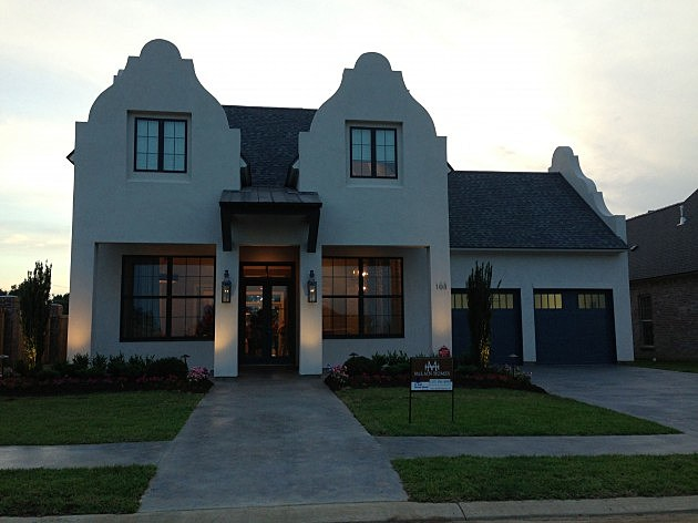 A Look At Mclain St Jude Dream Home Video