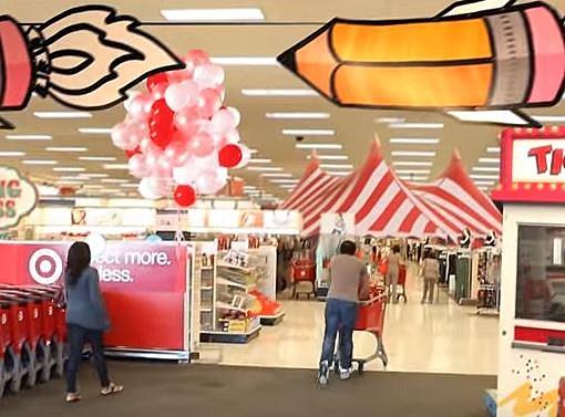Shopping, You Tube
