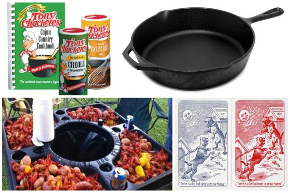 10 most cajun things you could get for christmas m4hsunfo