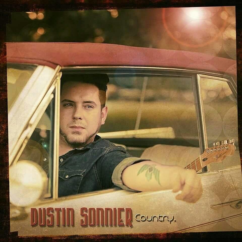 Dustin Sonnier, Facebook