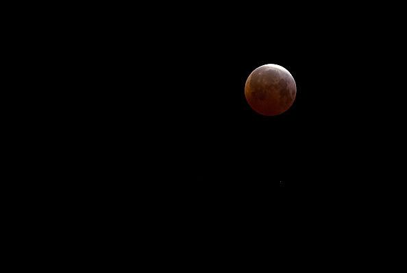 Shortest Lunar Eclipse Of The Century