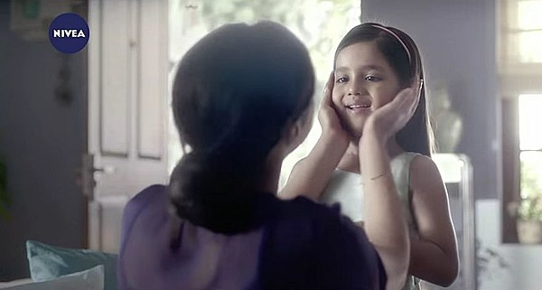 NIVEA Mother's Day Commercial Reminds You How Awesome Your Mom Is