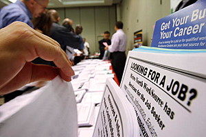 Weekly Unemployment Claims Rise Higher Than Expected