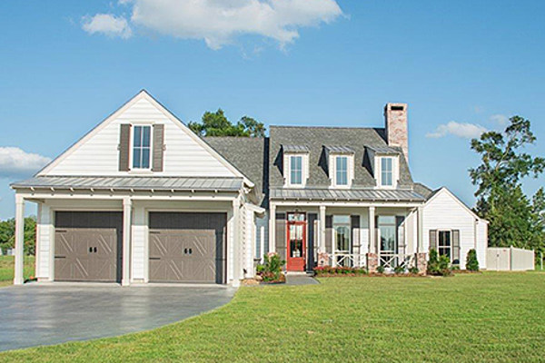 2016 acadiana st jude dream home prize winners for Acadiana homes