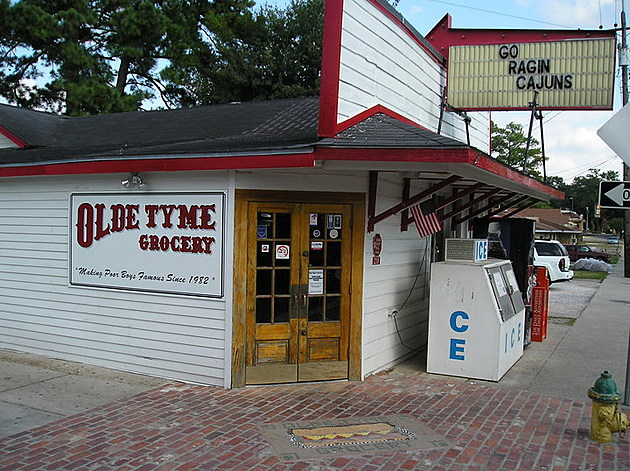 olde tyme grocery